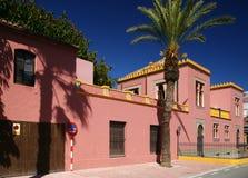 Moorish Spain Royalty Free Stock Image