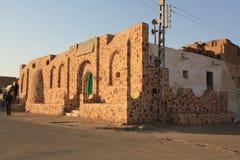 Moorish style Royalty Free Stock Image