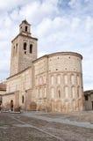 Moorish style church Royalty Free Stock Photography