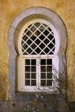 Moorish Window Stock Photos