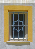 Moorish window Stock Photos