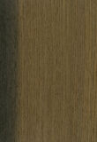 Moorland Oak wood veneer texture. Rare, high quality Moorland bog Oak wood veneer. Exclusive texture for 3D and Interior designers Royalty Free Stock Photography