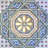 Moors Royalty-vrije Stock Afbeelding