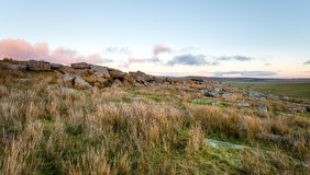 The Moors Royalty Free Stock Photography