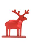 moose drewna Obrazy Royalty Free