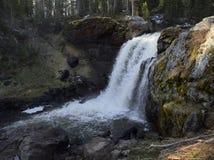 Moose Falls Royalty Free Stock Photography