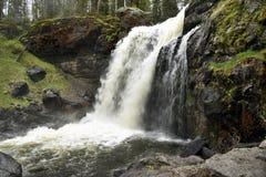 Moose Falls Royalty Free Stock Images