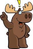 Moose Idea Stock Photos