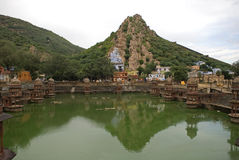 Moosi Maharani Chhatri, Alwar, Rajasthan, India Royalty Free Stock Images