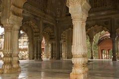 Moosi Maharani Chhatri, Alwar, Rajasthan, India Stock Photos