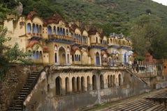 Moosi Maharani Chhatri, Alwar, Rajasthan, India Royalty Free Stock Photography