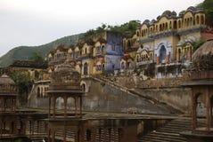 Moosi Maharani Chhatri, Alwar, Rajasthan, India Stock Image