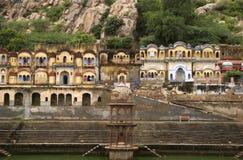 Moosi Maharani Chhatri, Alwar, Rajasthan, India Royalty Free Stock Image