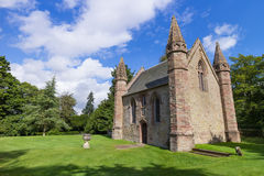 Moot Hill Chapel Stock Images