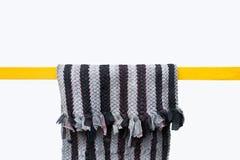 Mop υφασμάτων Στοκ εικόνα με δικαίωμα ελεύθερης χρήσης