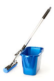 mop ведра Стоковое Изображение RF