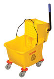 Mop Bucket Stock Photos