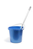 Mop in Bucket Royalty Free Stock Photos