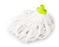 Mop Stock Photo