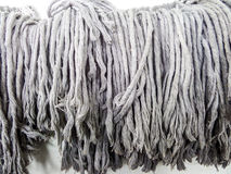 Mop texture Stock Photo