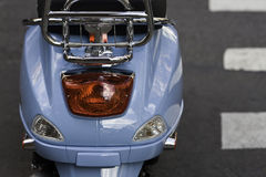 Moped Royalty Free Stock Images