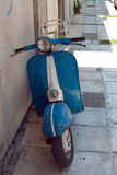 Moped Obrazy Stock
