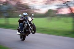 Moped Royaltyfria Bilder