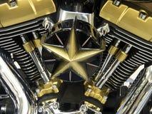 Moped Royaltyfri Fotografi
