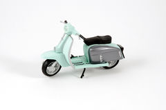 Moped Royalty Free Stock Photos