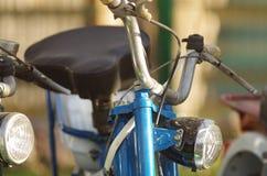 moped Royaltyfri Foto