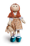 Moppet Image stock