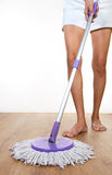 Mopping Stock Photos