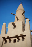 Mopti Great Mosque Stock Photo