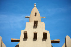 Mopti Great Mosque Royalty Free Stock Image