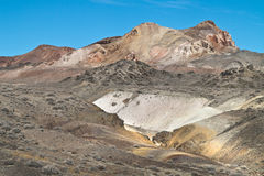 Mopung Hills in Northern Nevada Royalty Free Stock Image
