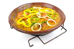 Moqueca Royalty Free Stock Photos
