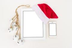 Moquerie de Noël  Photographie stock