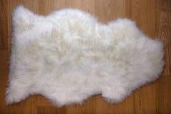 Moquette della pelliccia Fotografia Stock