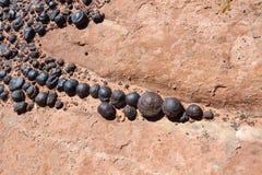 Moqui-Marmore Stockbilder