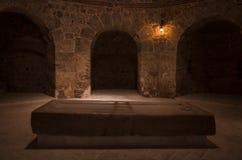 Mor Gabriel Monastery Fotografia Stock