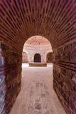 Mor Gabriel Monastery em Midyat, Mardin Turquia fotos de stock royalty free
