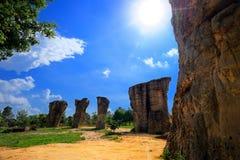Mor Hin Khao, Thailand Stock Image
