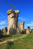 Mor Hin Khao, Thailand stonehenge Stock Image