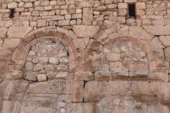 Mor Yakup Monastery, Nusaybin, Mardin Royalty Free Stock Image