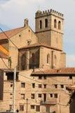 Mora de Rubielos,Teruel,Spain Royalty Free Stock Photo