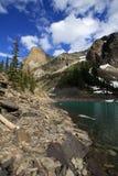 Moraine Lake royalty free stock photography