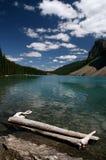 Moraine Lake Stock Photography