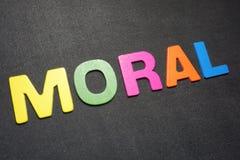 morale immagine stock libera da diritti
