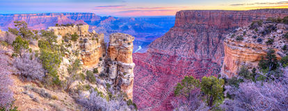 Moran Point Royalty Free Stock Images
