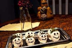 Morangos com cobertura em chocolate Imagens de Stock Royalty Free